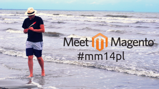 Get a free Meet Magento PL 2014 ticket!
