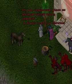 How I started career thanks to Ultima Online